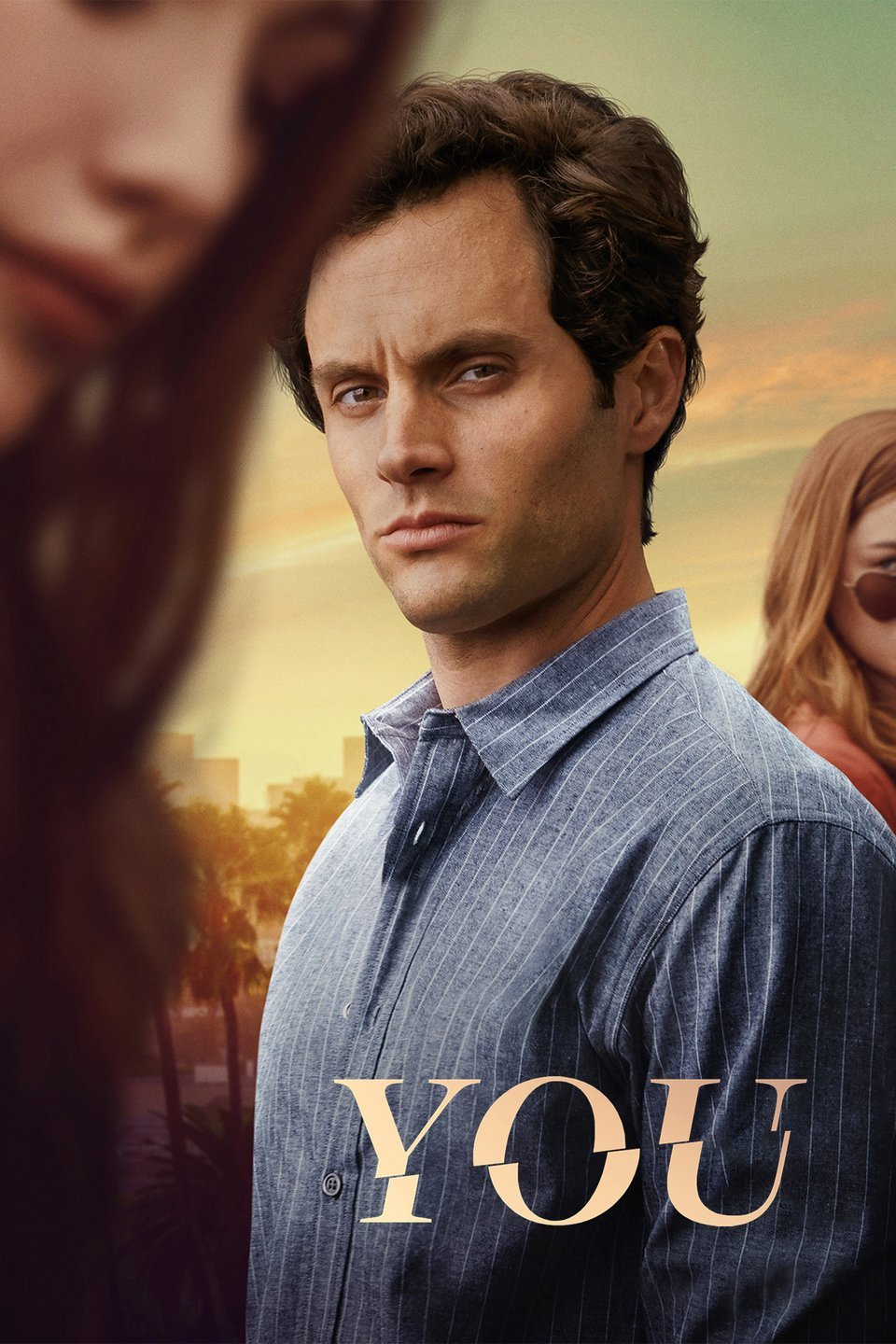 Image result for You (TV series)
