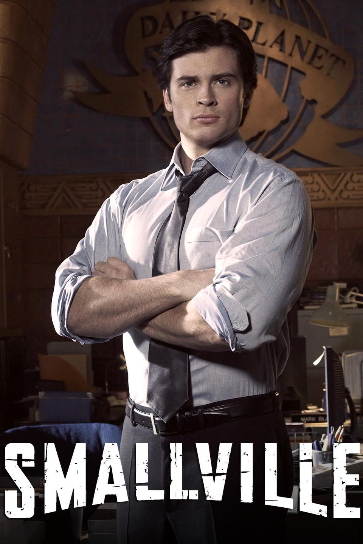 Smallville Season 1-Smallville 1