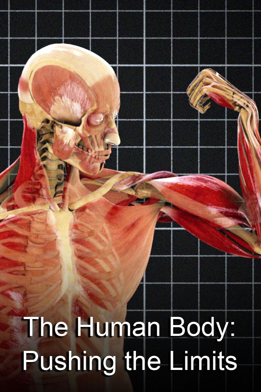 Human Body Pushing the Limits Season 1-Human Body Pushing the Limits