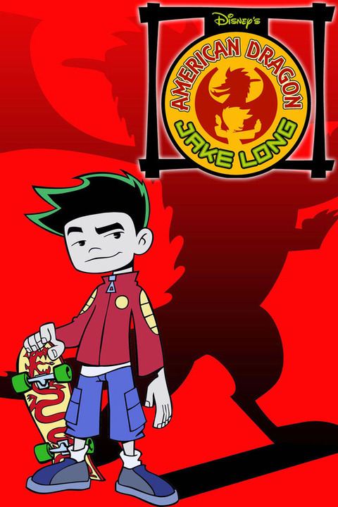 American Dragon: Jake Long-American Dragon: Jake Long