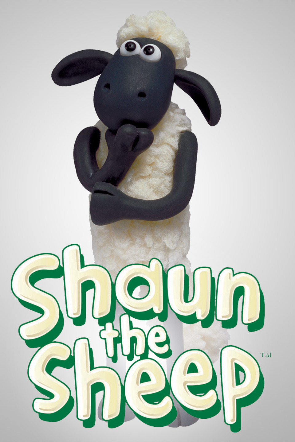 Shaun the Sheep-Shaun the Sheep