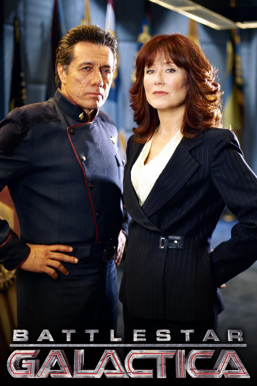 Battlestar Galactica: Miniseries-Battlestar Galactica: Miniseries