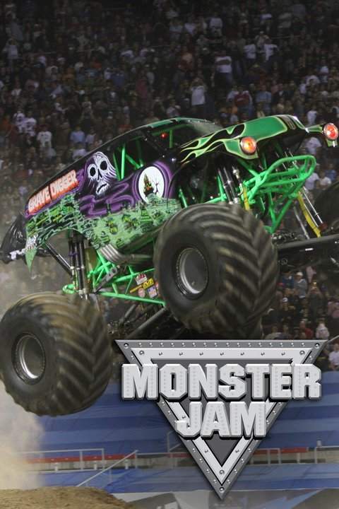 Monster Jam 2016 Giveaway and Discount