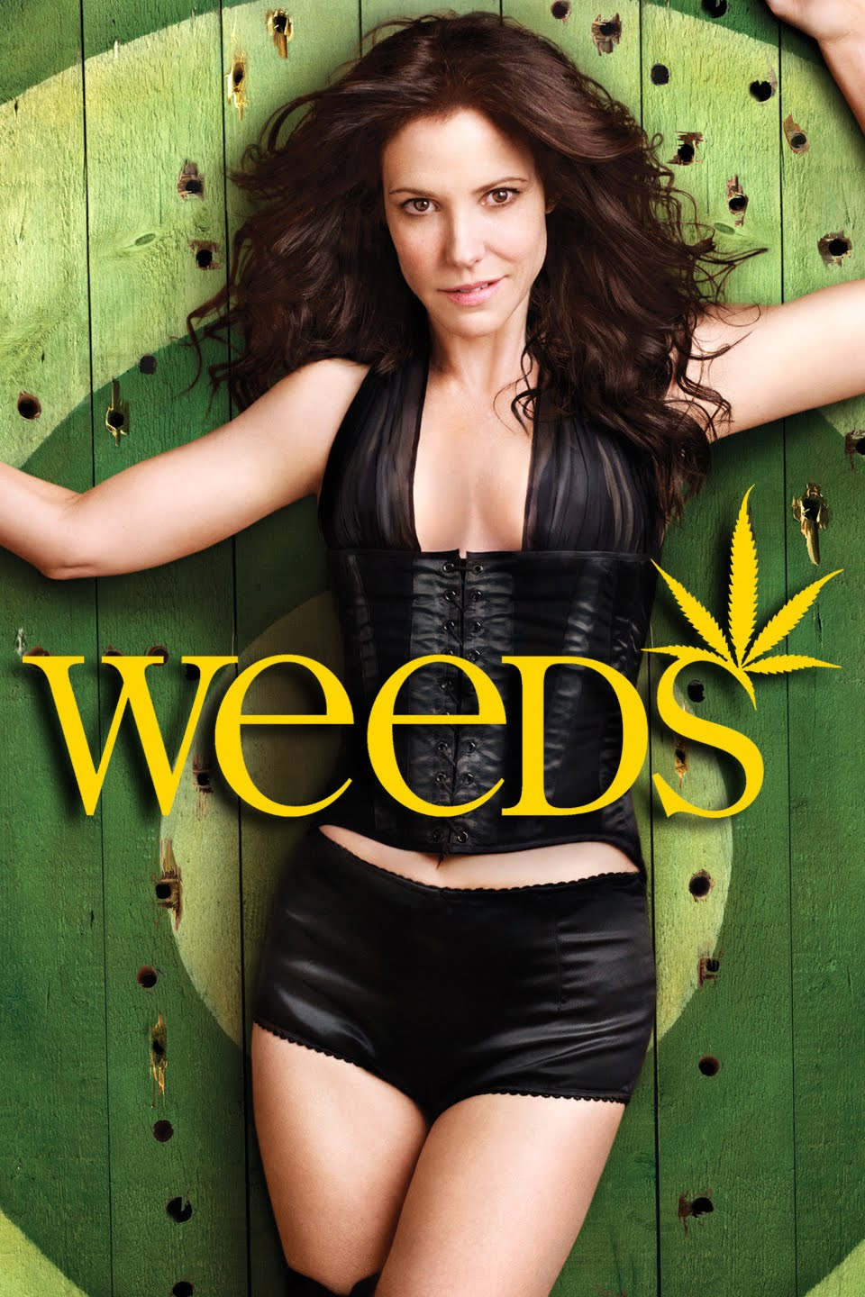 Weeds Season 1 Download Complete 480p HDTV