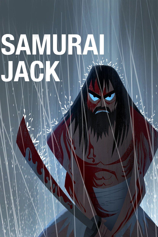 Samurai Jack-Samurai Jack