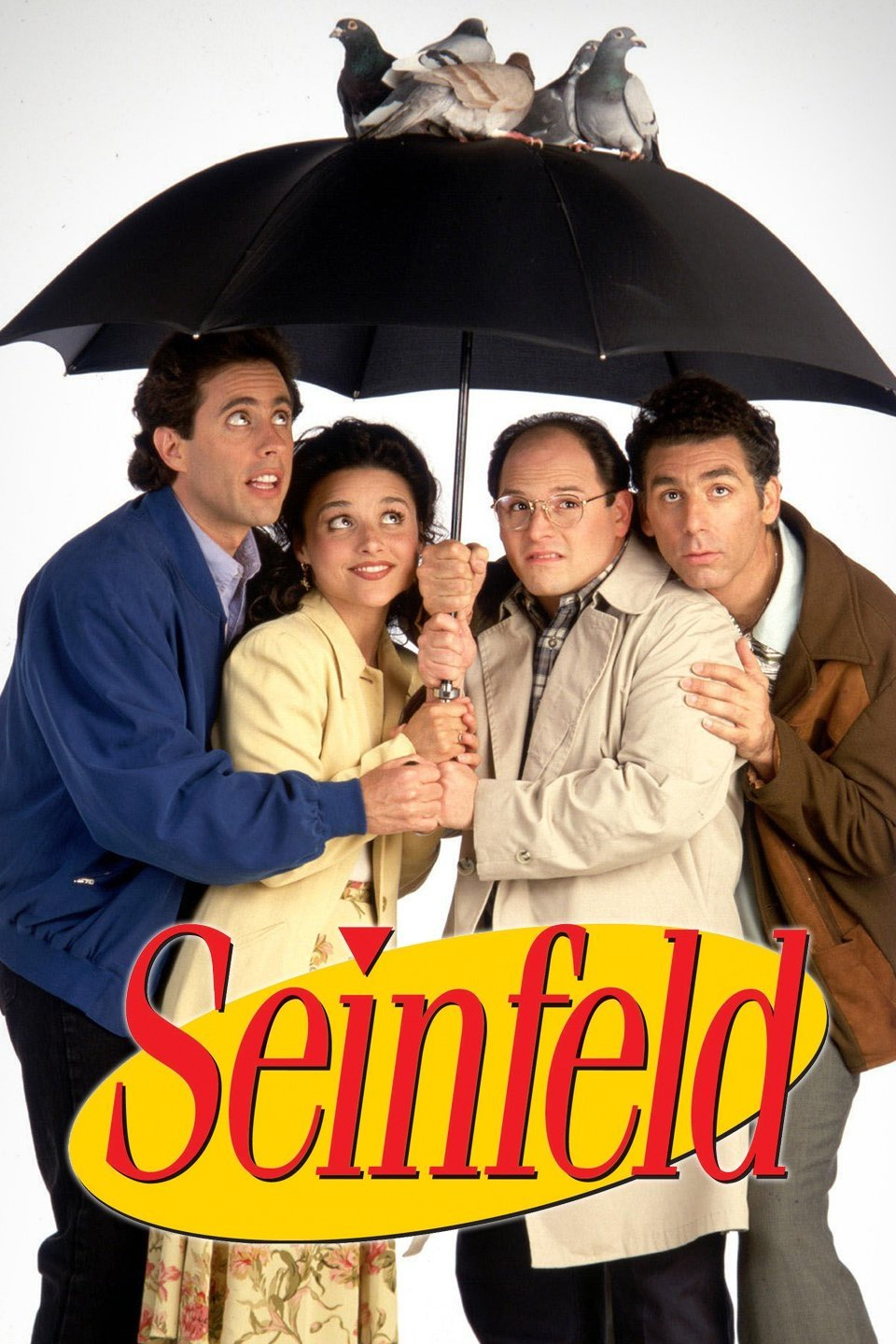 Cheers vs Seinfeld at accepting and helping Dexter ...  Cheers vs Seinf...