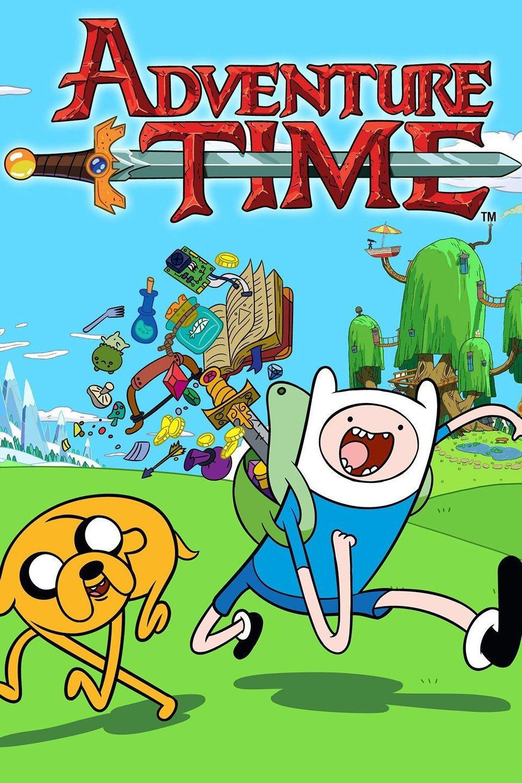 Adventure Time Stream