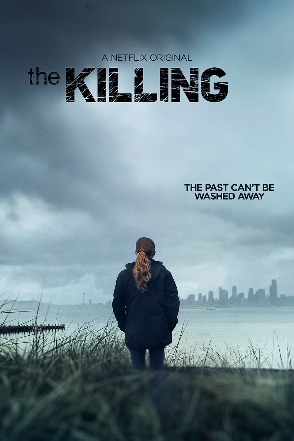 The Killing Season 1-The Killing First Season