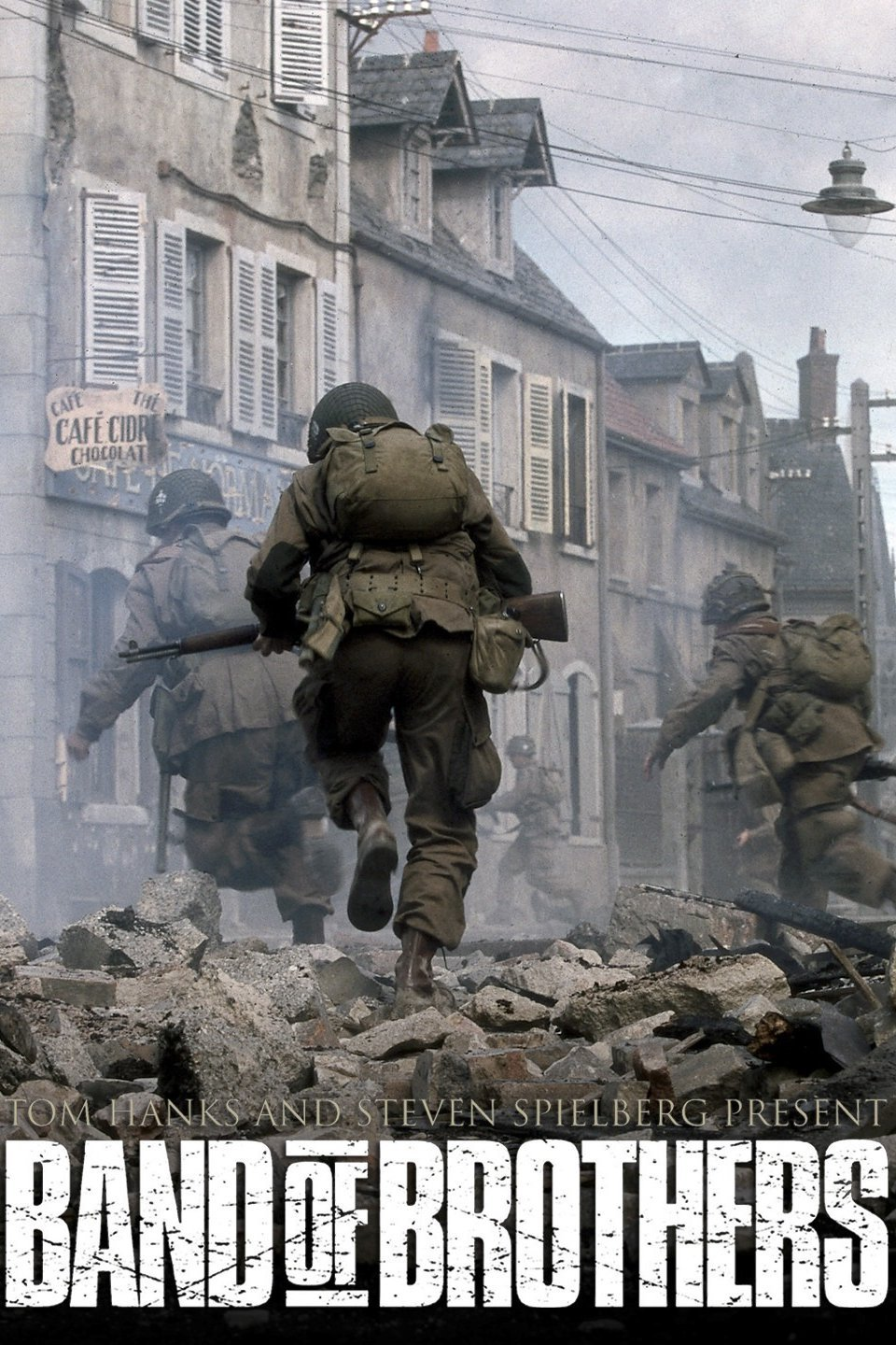 Band of Brothers-Band of Brothers