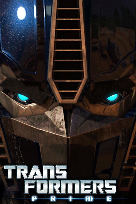 Transformers Prime-Transformers Prime