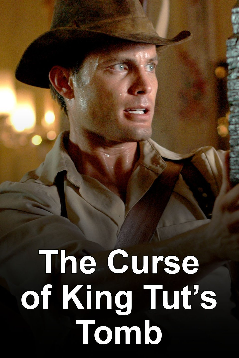 The Curse of King Tut's Tomb-The Curse of King Tut's Tomb