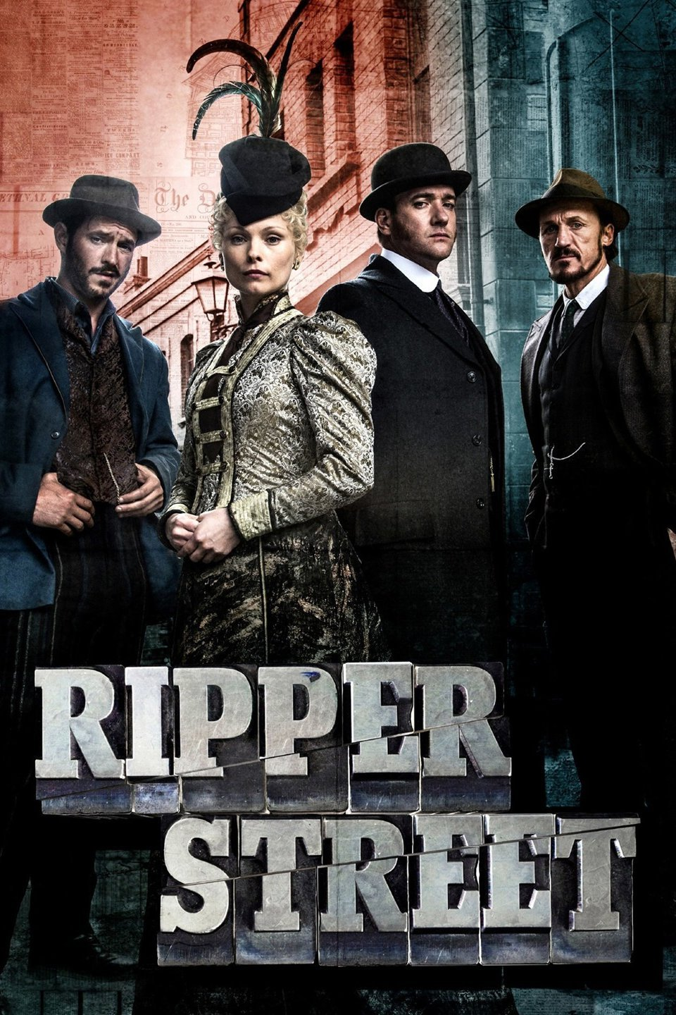 Ripper Street Tv Series Download Season 5 Episode 1 HDTV Micromkv