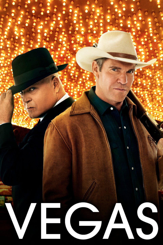 Vegas Season 1 Complete Download 480p HDTV