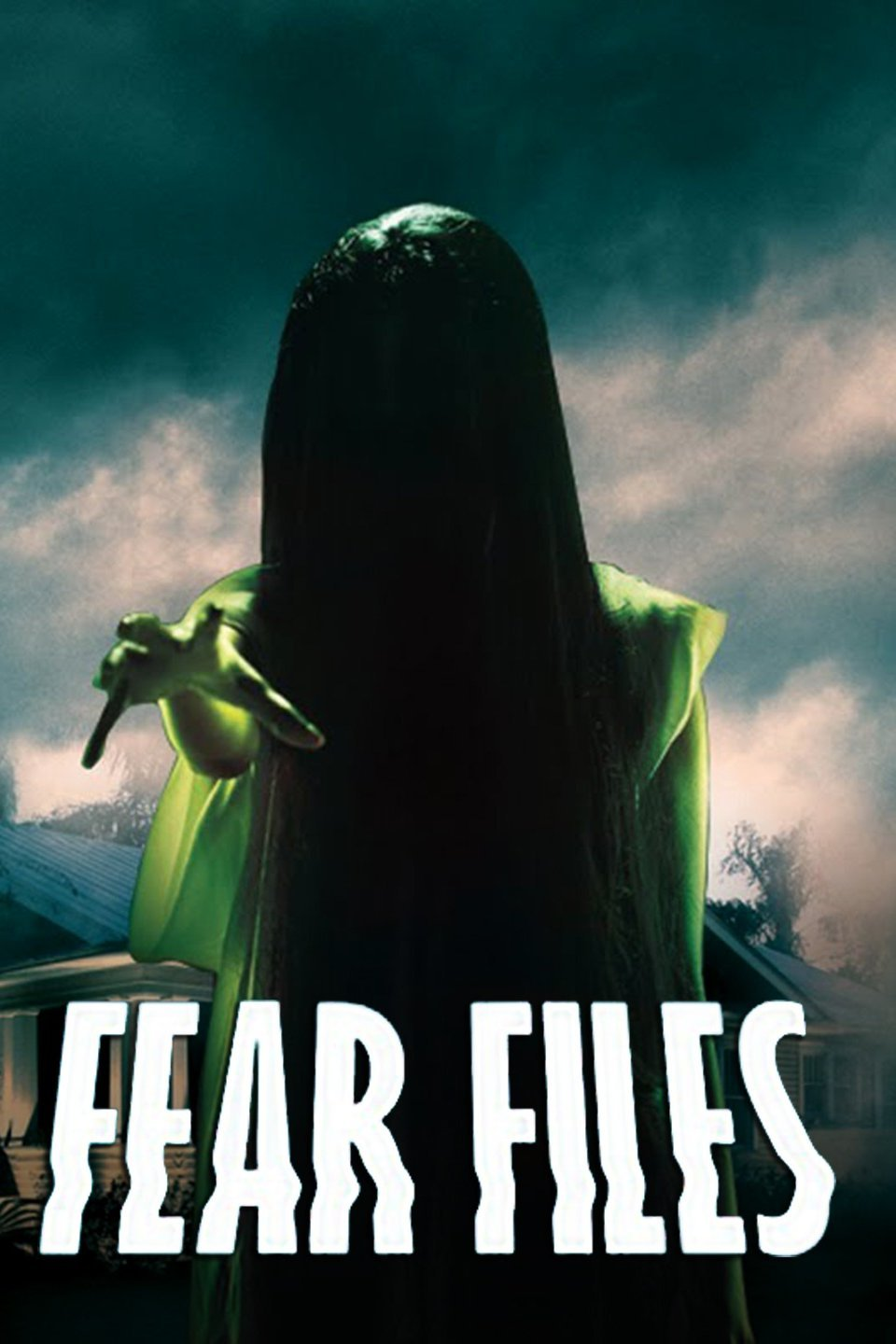 Fear Files (2018) 24th September Episode 123 175MB