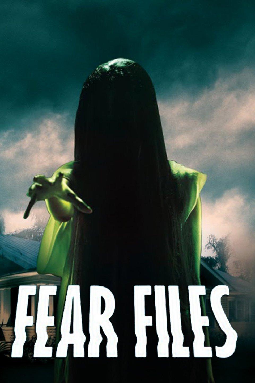Fear Files (2018) 24th September Episode 123 HDTV 576P-175MB