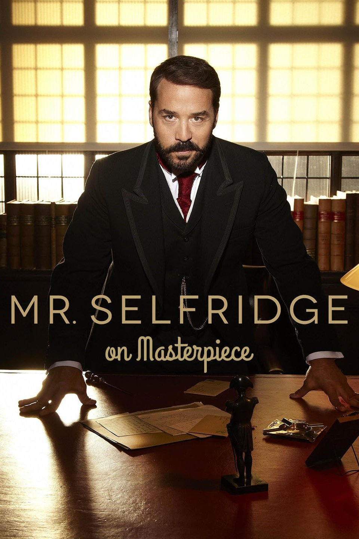 Mr Selfridge Season 4 Complete Download 480p
