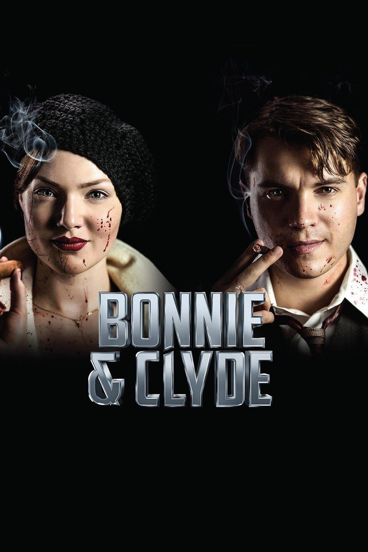 Bonnie & Clyde S01 (Complète)