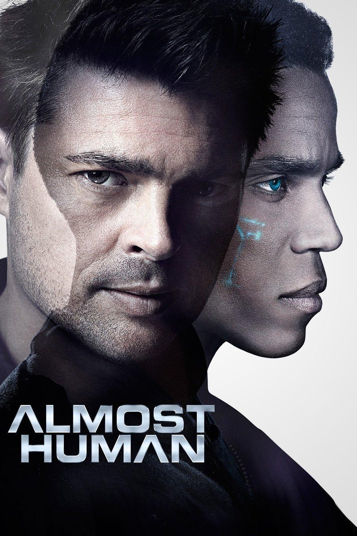 Presqu'humains/Almost human     1 saison   VF