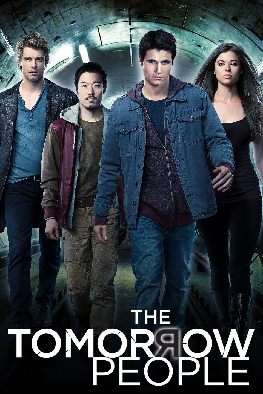 The Tomorrow People              S01  VF