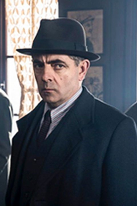 Maigret Sets a Trap-Maigret Sets a Trap
