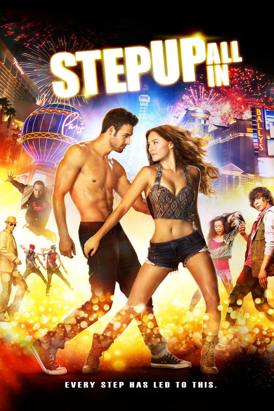 Download Film Step Up: All In 2014 Bluray Subtitle Indonesia