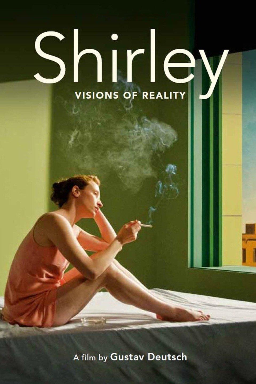 Αποτέλεσμα εικόνας για SHIRLEY - Visions of Reality