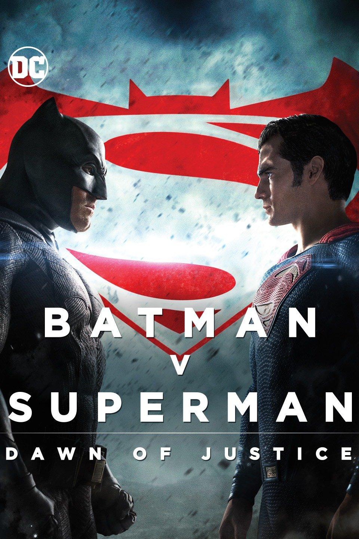 Batman v Superman Dawn: of Justice 2016 Hindi Dual Audio 720p BluRay 1.2GB ESub Download