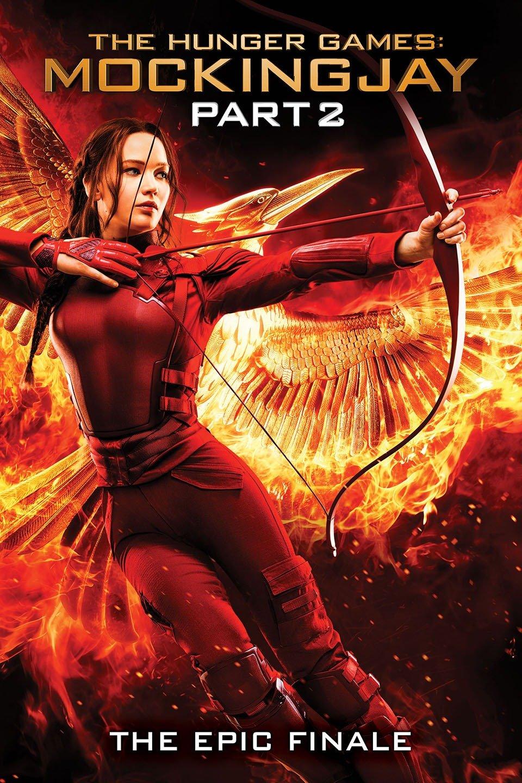 The Hunger Games: Mockingjay - Part 2 Official Teaser ...