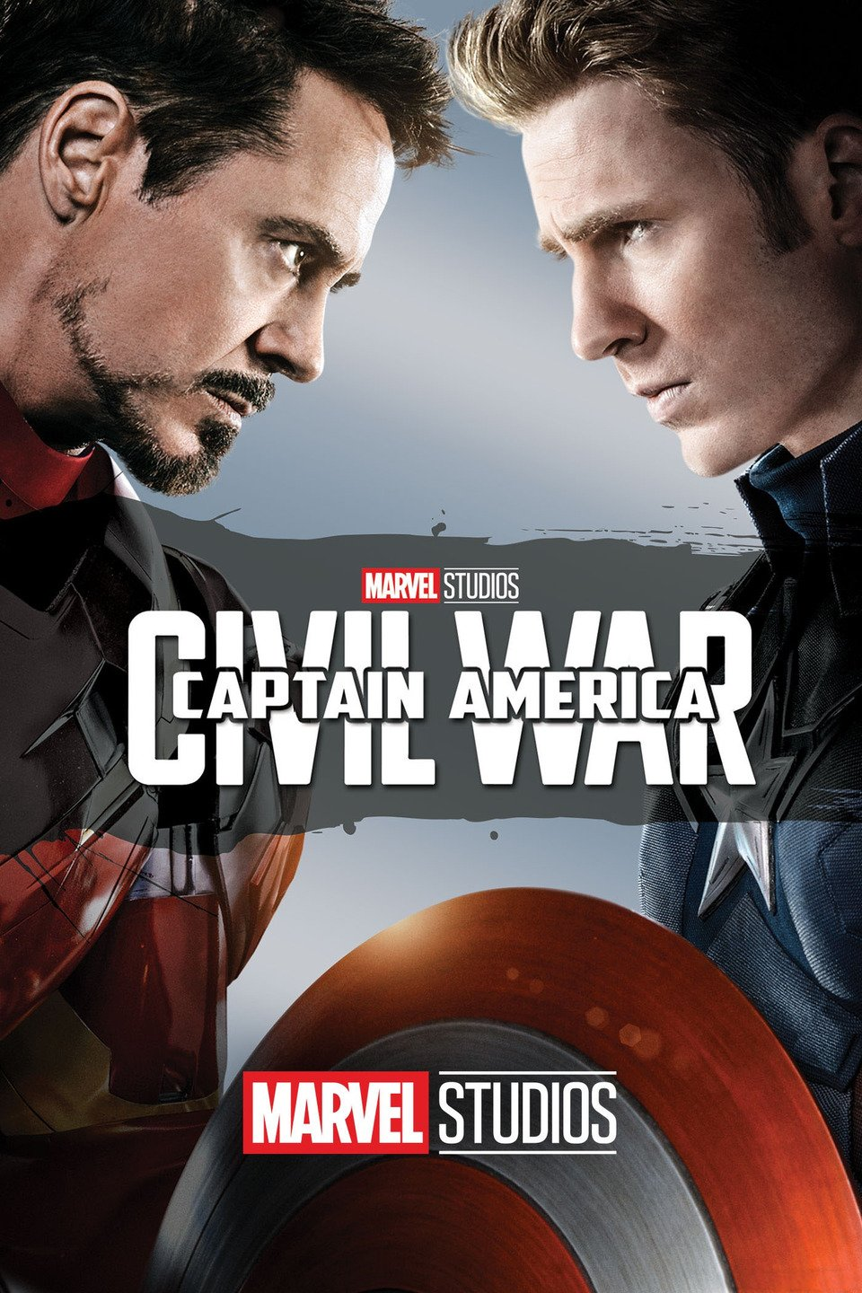 Captain America Civil War 2016 Hindi 450MB Full Movie Download BluRay (Hindi – English)
