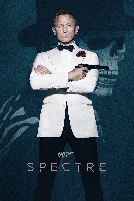 Download Film Spectre 2015 Bluray Subtitle Indonesia