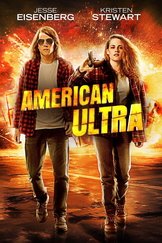 American Ultra Imdb