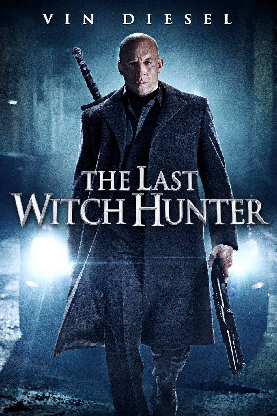 Download Film The Last Witch Hunter 2015 Bluray Subtitle Indonesia
