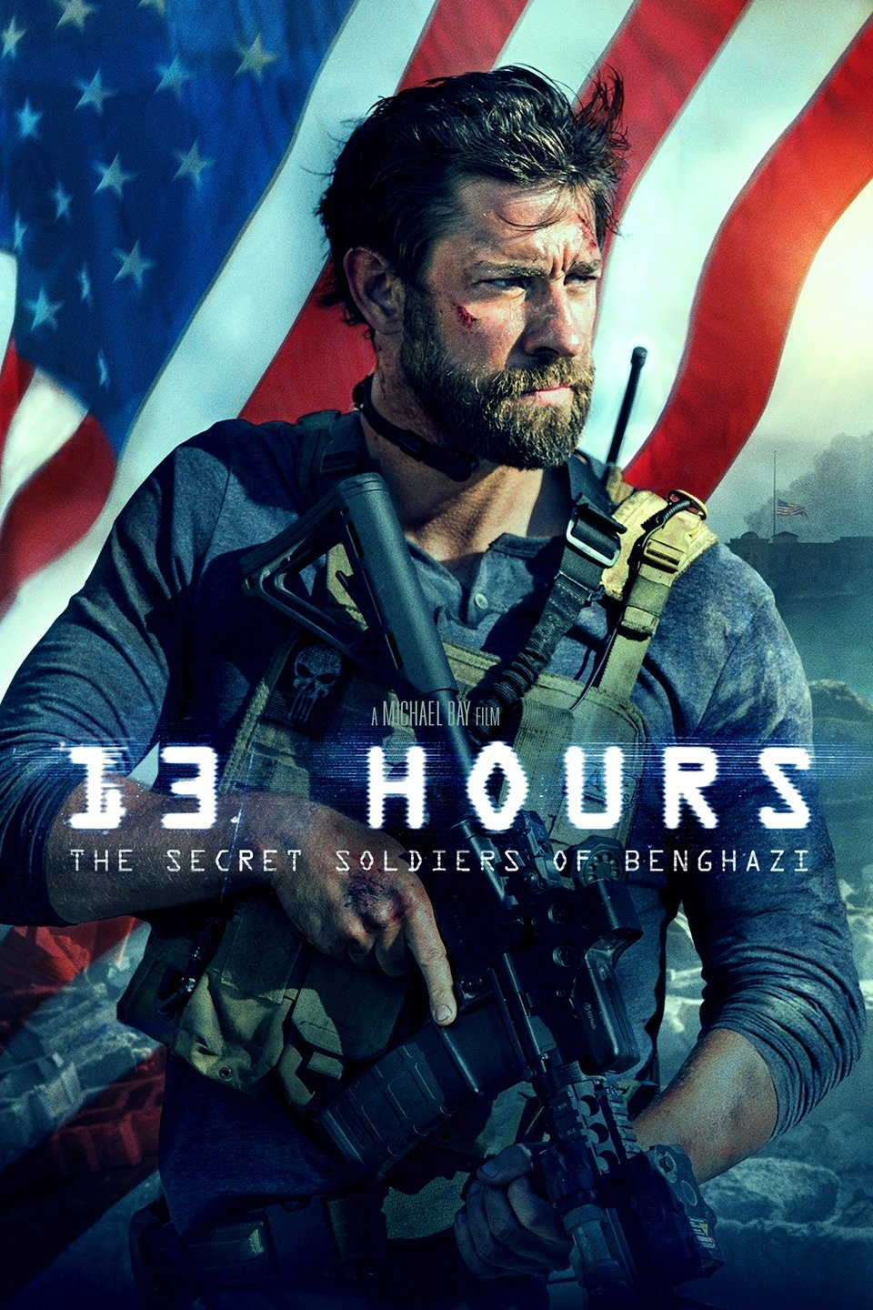 13 Hours 2016 Google Drive Link Full Movie Download BluRay 480p 500MB And 720p 1.2GB