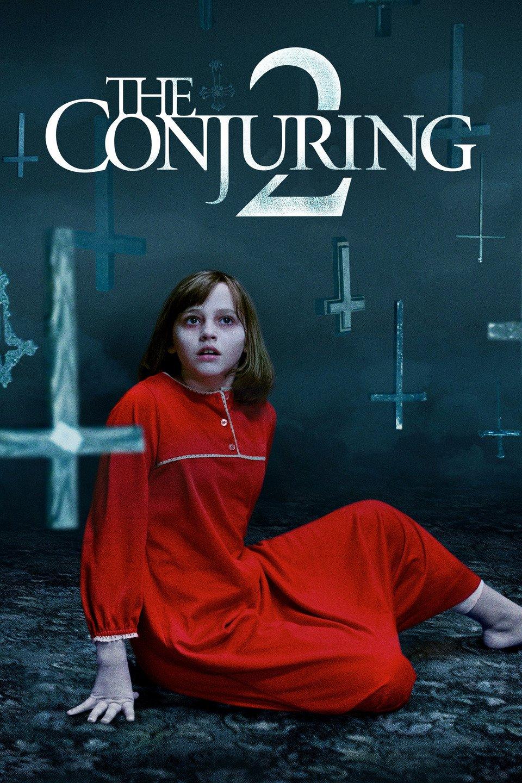 Заклятие 2 / The Conjuring 2 (2016)