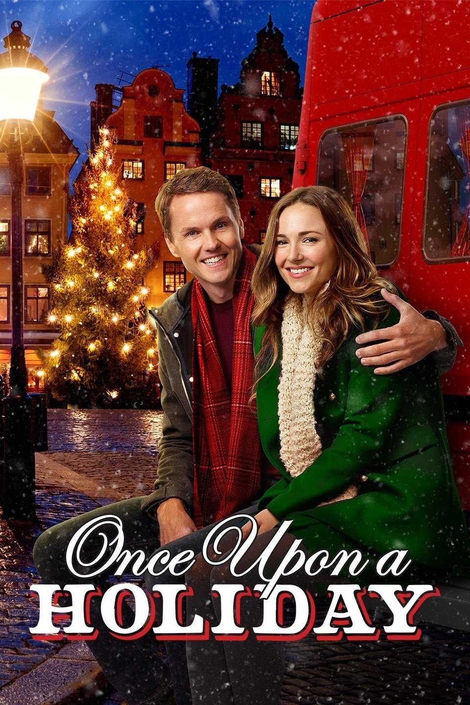 20185 Once Upon a Holiday (2015) Holiday movie, Full