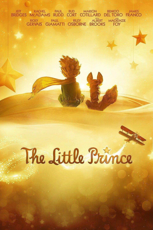 Hoàng tử bé, bìa sách