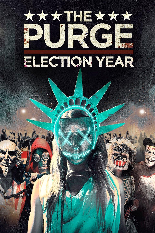 The Purge Election Year Imdb