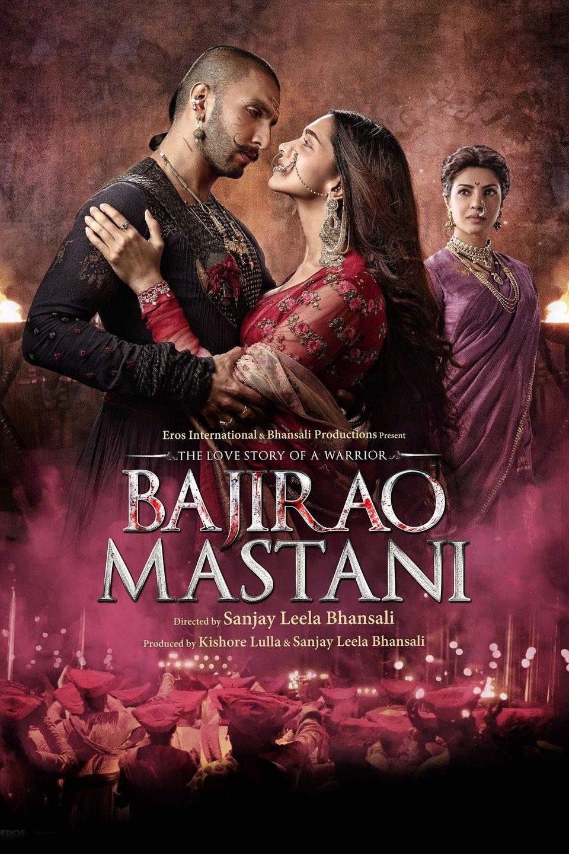 Download Film Bajirao Mastani 2015 Bluray Subtitle Indonesia