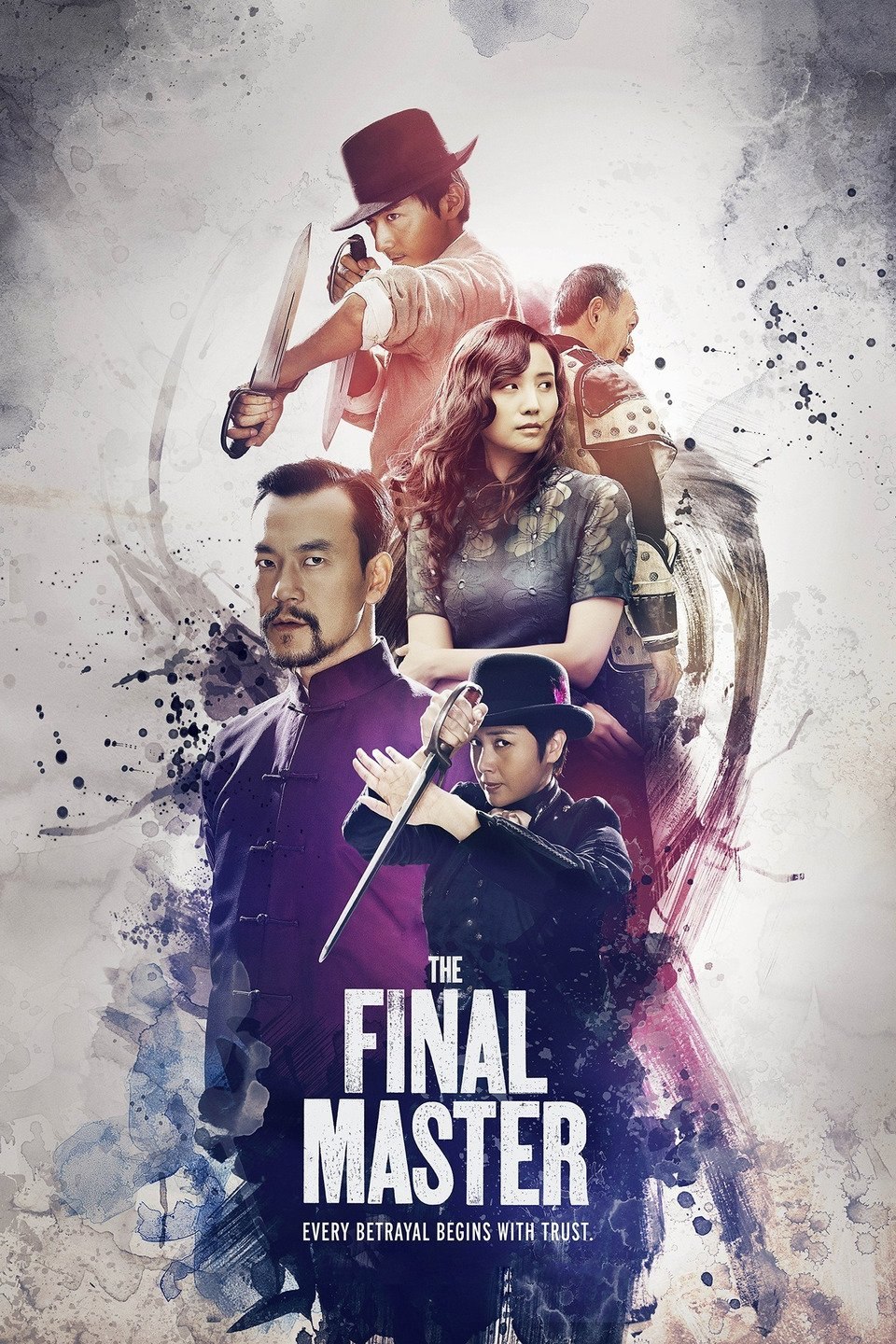 The Final Master Movie 2015 Clear Result Hindi