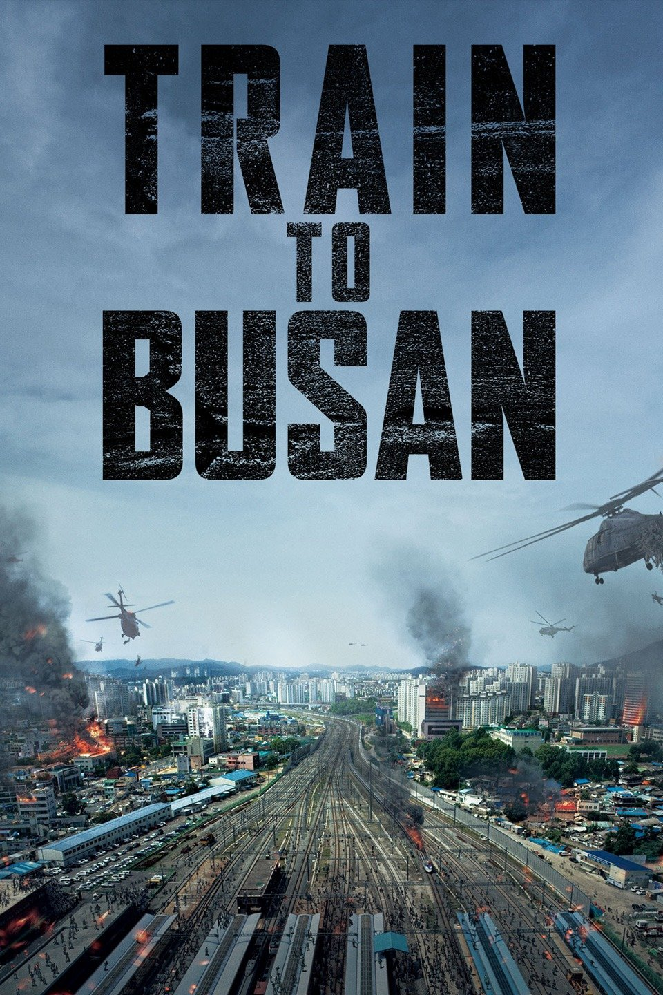 Train To Busan Full Movie Eng Sub Free Download BluRay 480p 450MB And 720p 1GB