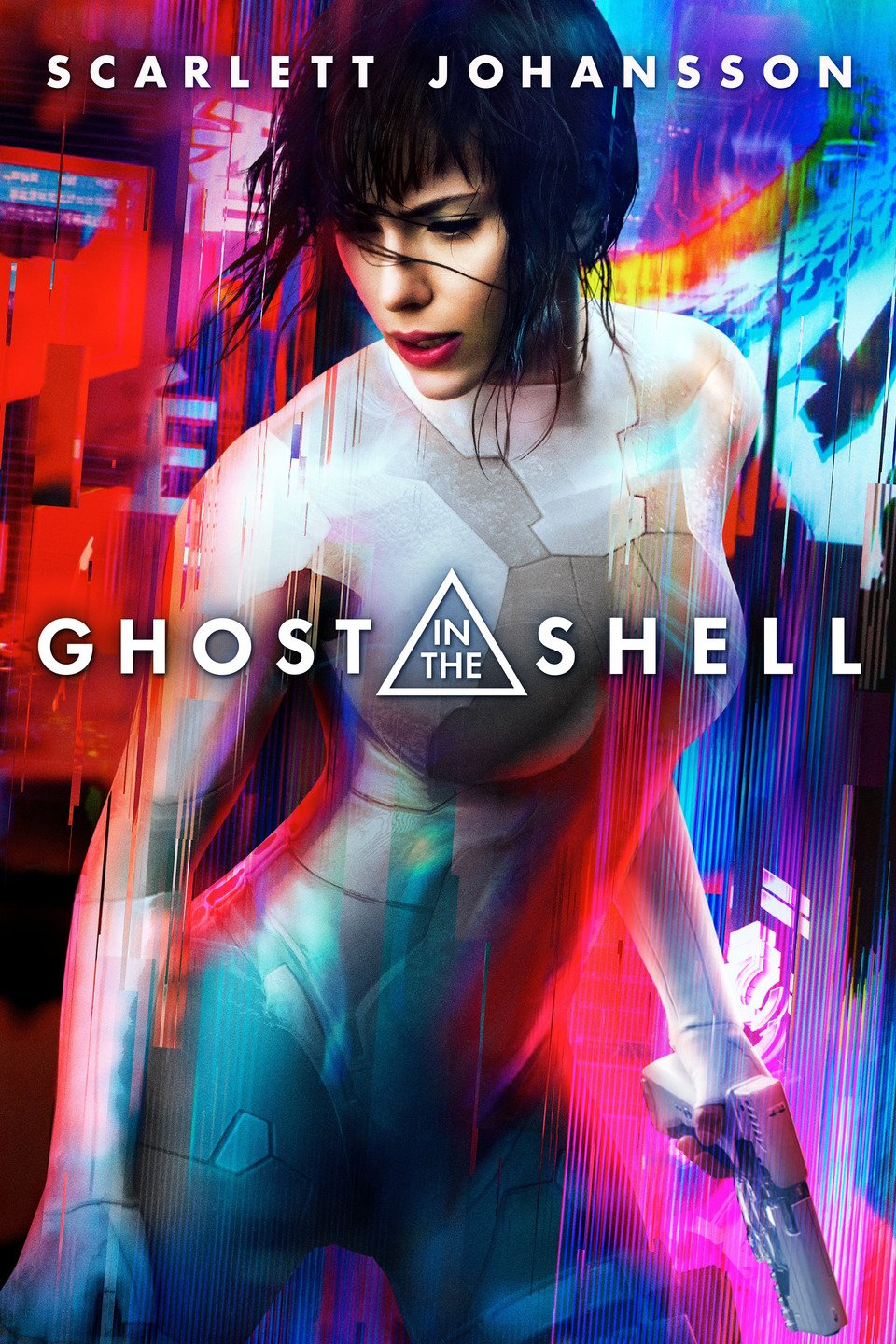 ghost in the shell 2019 hd stream