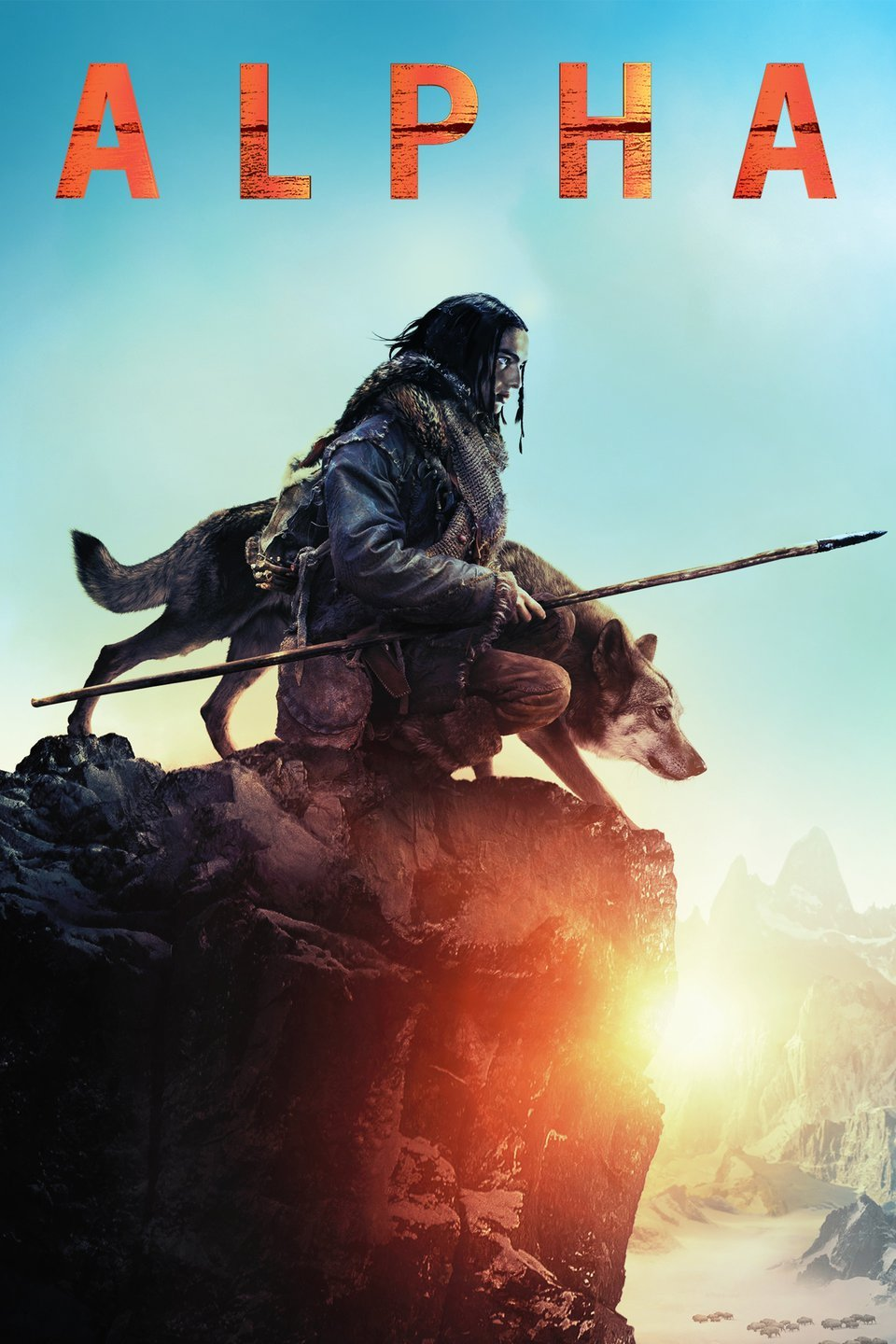 Alpha 2018 full movie free download hd 350mb And 800mb