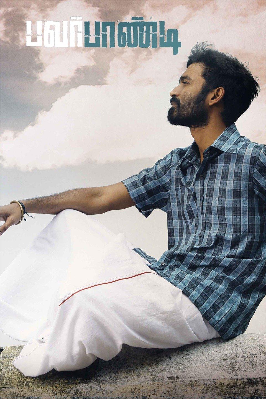 Dum Lagade De Aaj (Pa Paandi) (2019) HDRip UNCUT 720p 480p[Hindi + Tamil] –  ESub