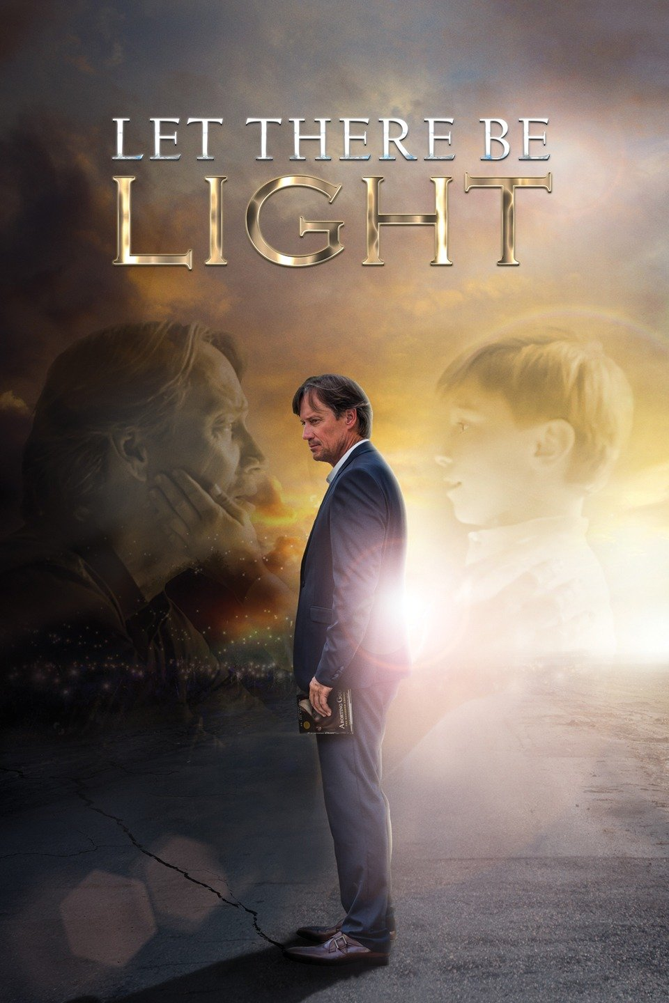 Image result for let there be light movie