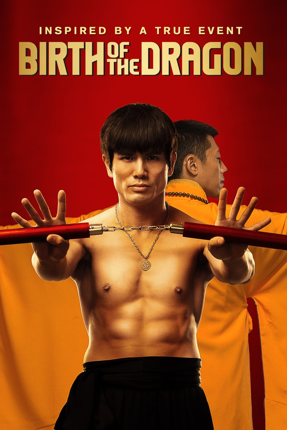 Birth of the Dragon (2016) Dual Audio Movie Watch and Download