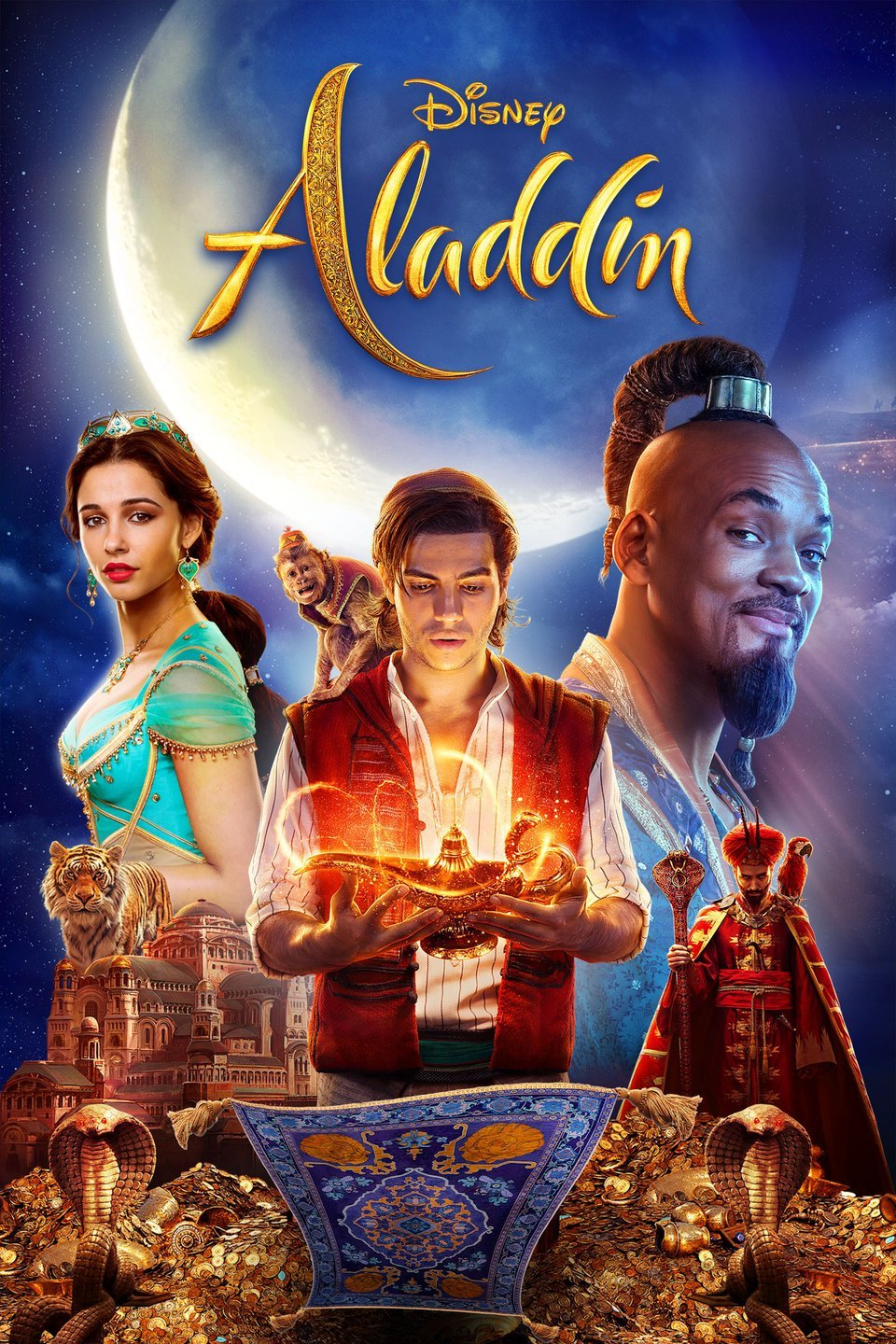 Image result for aladdin 2019""