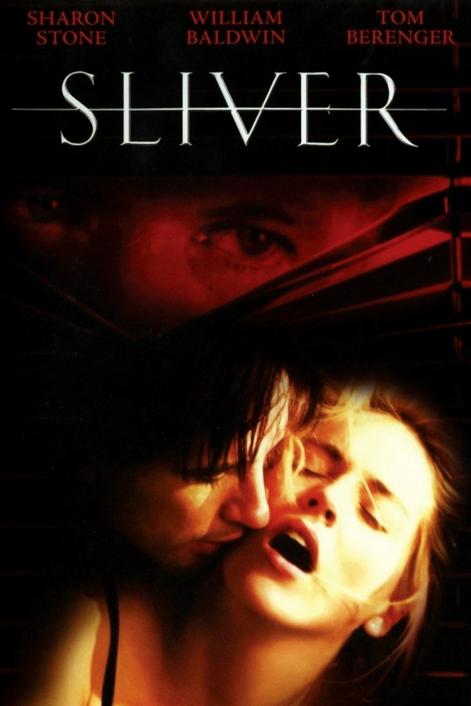 Sliver(1993) 480p BluRay Dual Audio [Hindi-Eng] x264- 360MB