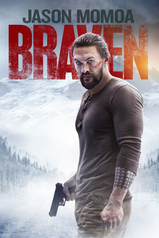Braven 2018 Movie Download in English BRRip 720p Torrent