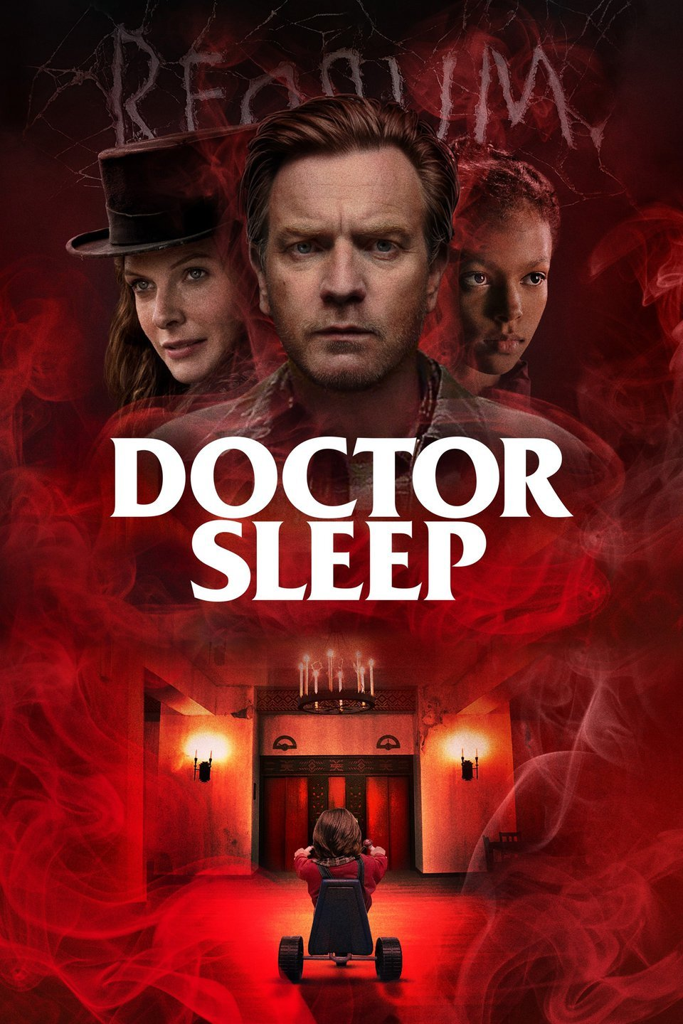 Image result for doctor sleep characters