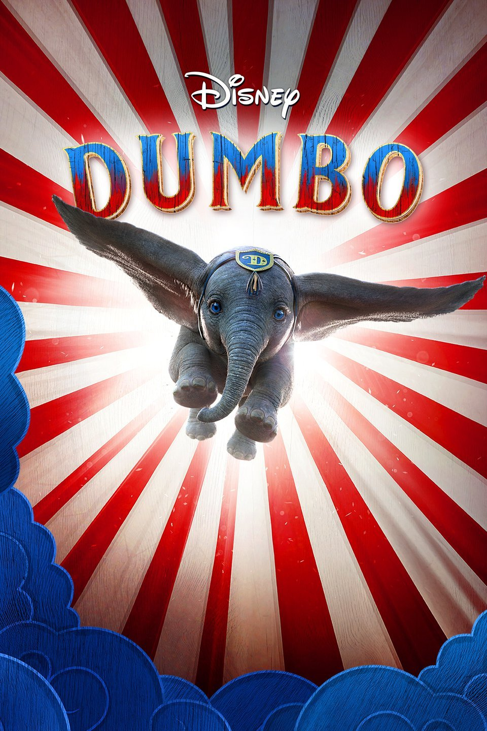 Image result for dumbo 2019""